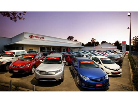 toyota car dealers barossa valley toyota new car dealers 175 murray st