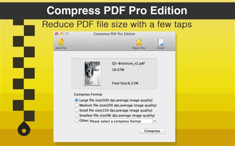 compress pdf low quality compress pdf pro edition app download android apk