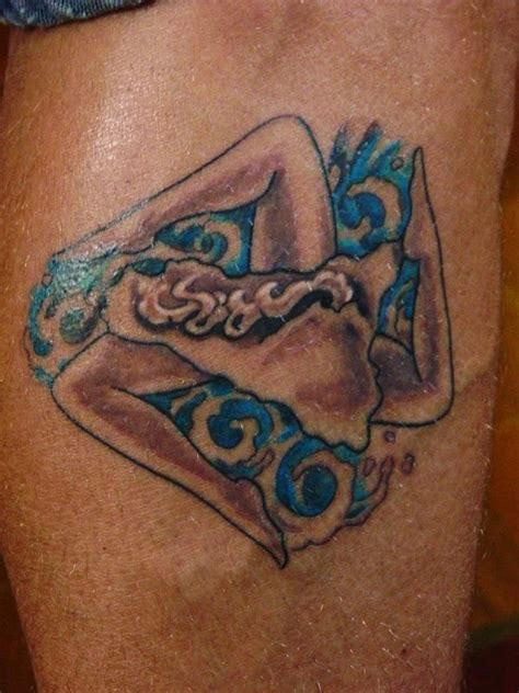 sicilian tattoo designs pin sicilian trinacria rate my ink pictures