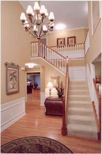 how to decorate a foyer in a home home design images about new house foyer on story foyer