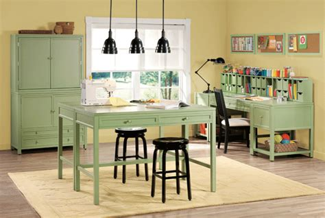 Home Decorators Desks House Blend Martha Stewart Living Craft Furniture