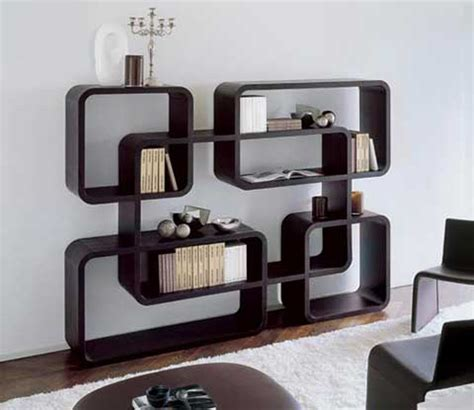 modern bookcase design ideas iroonie