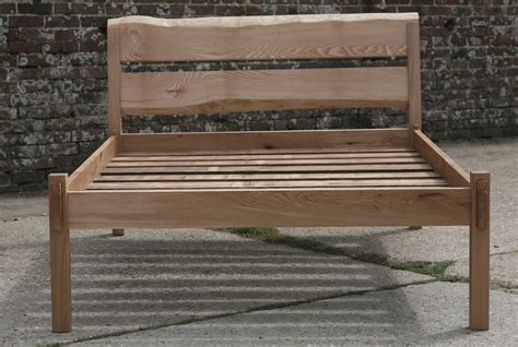 Handcrafted Furniture Uk - handmade beds ben king furniture
