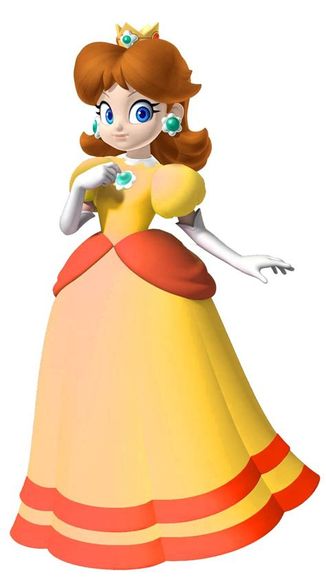 292 Best Images About Beautiful Princess Daisy On