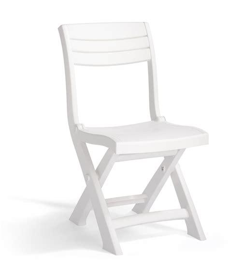 White Bistro Chair Allibert Tacoma Bistro Chair White Allibert