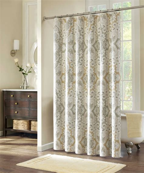 victorian style shower curtains 30 amazing ideas and pictures of victorian style bathroom