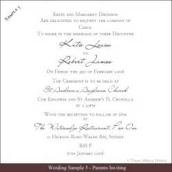 invitation wording truly madly deeply pty ltd