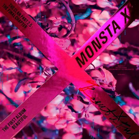 monsta x do love you mp3 download allbum monsta x the clan pt 2 5 beautiful