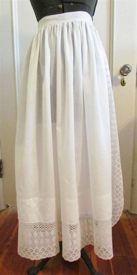 sewing vintage apron 68 best craft sewing aprons images on pinterest