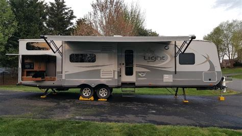 open range light rv open range light 308bhs rvs for sale