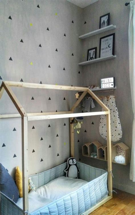comment faire une cabane dans une chambre les 25 meilleures id 233 es concernant lit cabane sur