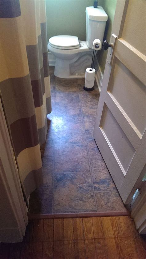 allure bathroom flooring allure vinyl flooring reviews phone plank