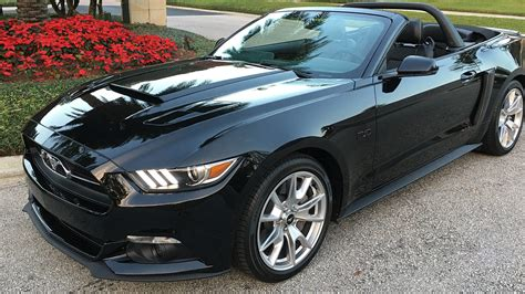 2015 ford mustang gt automatic 2015 ford mustang gt convertible 5 0l automatic lot j18