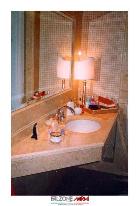 marmi per bagno arredamenti per bagni falzone marmi