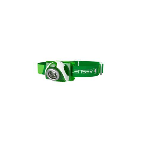 Lu Led 3 Sisi Rtd Headl Led led lenser seo 3 l