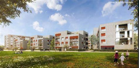 Meck Architekten by Immobilienreport M 252 Nchen Paul Gerhardt Allee Meck