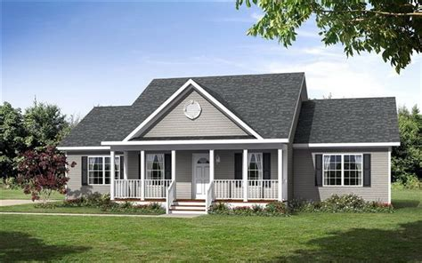 affordable homes carolina modular custom 428987