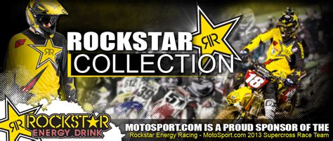 rockstar motocross goggles the rockstar motocross collection rockstar motocross