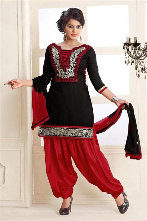 Tunik Punjabi punjabi suits neck designs wear design boutique 2014