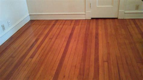Restoring Wood Floors by Restoring Wood Floors Pit To Palace Cleaning