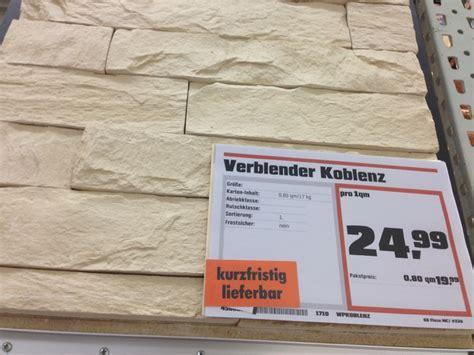 Verblender Innen Gips by Wandsteine Innen Wohnzimmer Die Neuesten