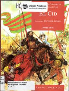 the cid and his spain routledge library editions muslim spain books el cid cid clasicos adaptados adapted classics