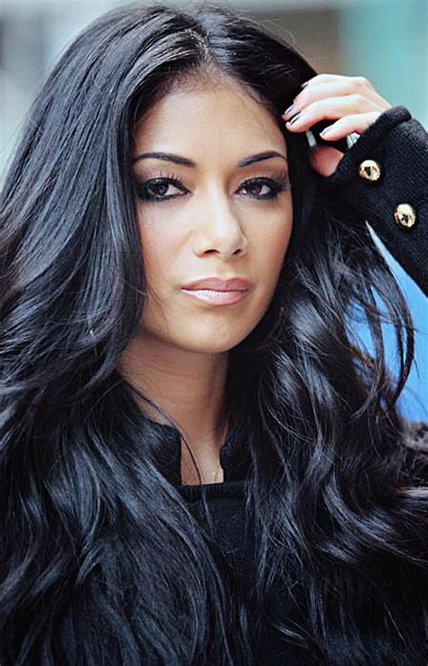 black hair black hairstyles for