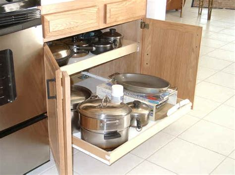 Kitchen Cabinet Rolling Shelves | roll out shelves for kitchen cabinet organization rolling