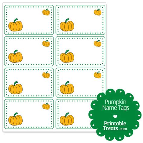 pumpkin names pumpkin name tags from printabletreats thanksgiving