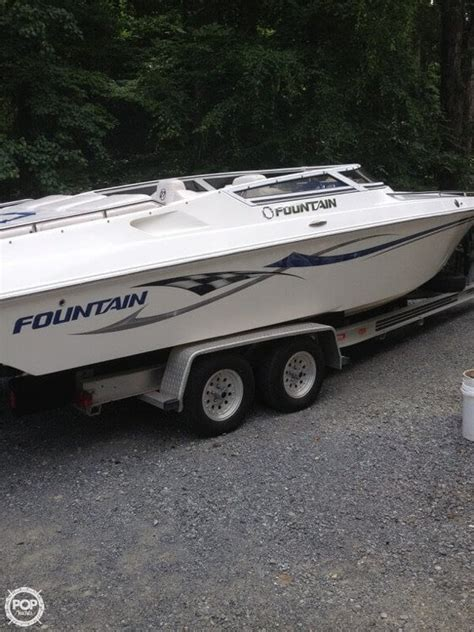 fountain boats contact fountain boats for sale in united states boats