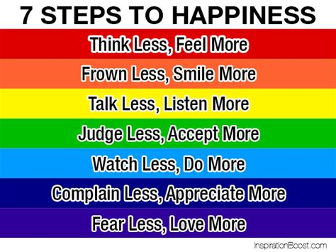 7 Steps To by Steps In Quotes Quotesgram
