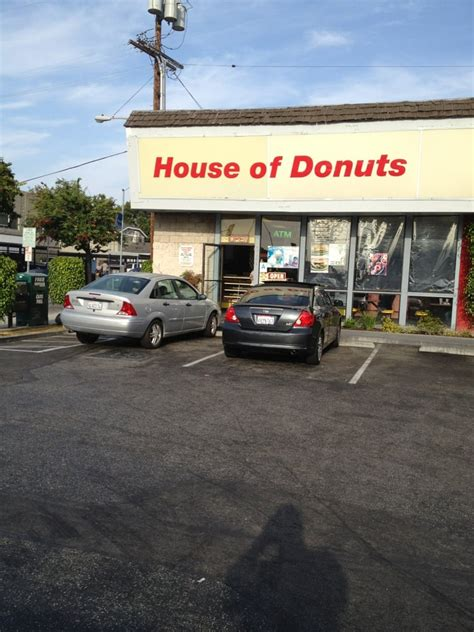 lakewood house of donuts house of donuts 28 images original house of donuts 터코마