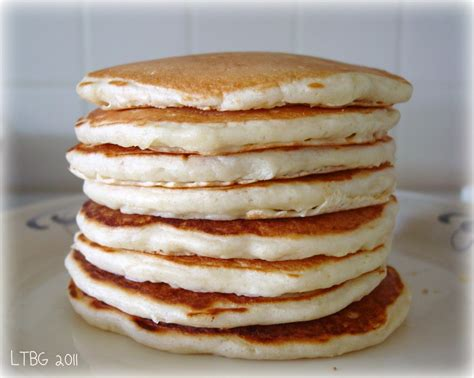 Handmade Pancakes - miller s just another site