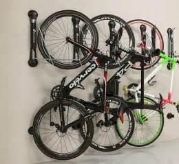 Garage Bike Rack by Giveaway 2 Vertical Bike Racks From My Arkansas Garage