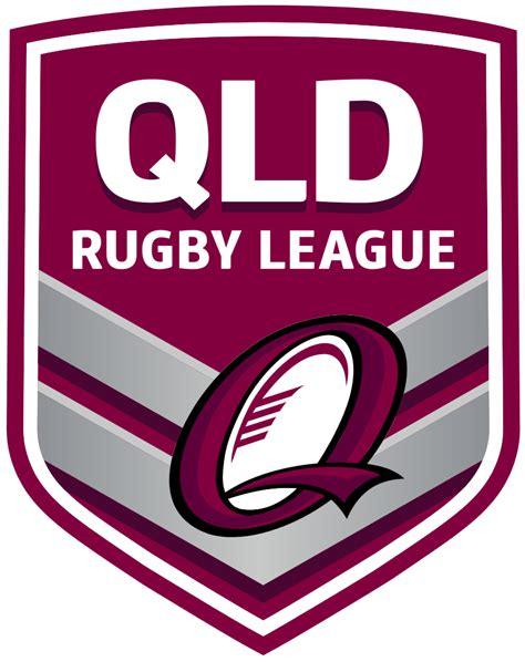 File Queensland Rugby League Logo Svg