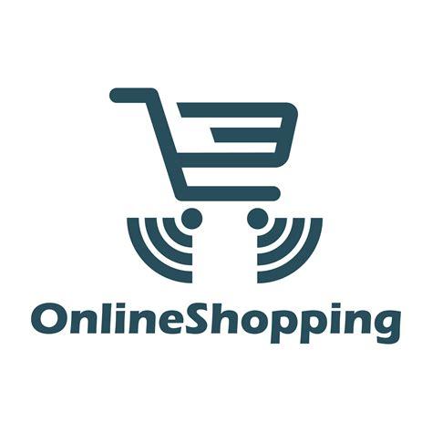 design logo online shop gratis online shopping brands of the world download vector