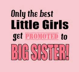 big sister shirt sibling one piece new sister by