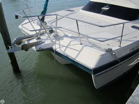 island packet catamaran 1993 used island packet 35 packet cat catamaran sailboat