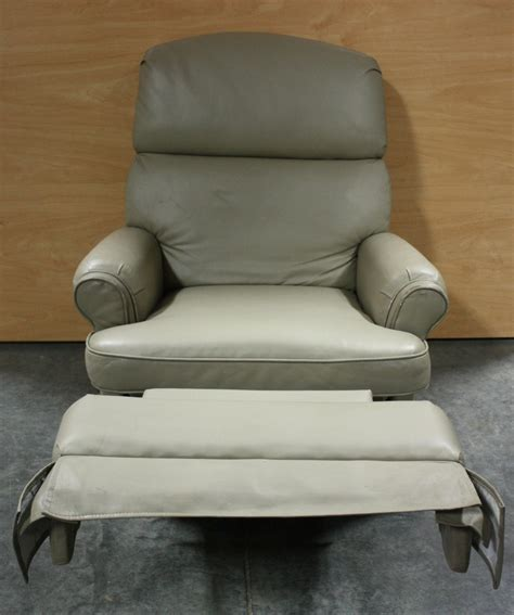 rv recliners for sale rv furniture used motorhome ultra leather flexsteel swivel