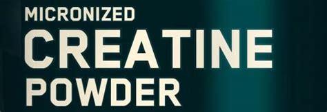 creatine negatives disadvantages of creatine supplement