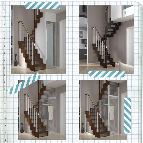 mini scale per interni ambienti mini ecco le scale salvaspazio che ti regalano 2