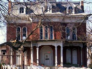st louis haunted houses st louis most haunted places 171 cbs st louis