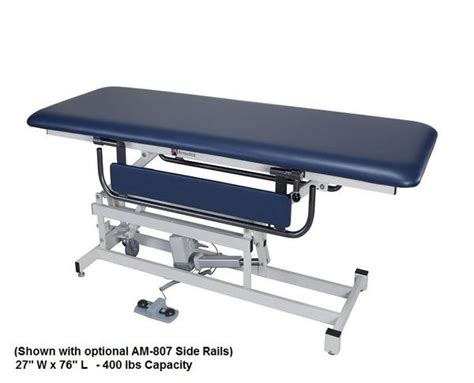 Armedica Am 150 Special Needs Adult Changing Table Special Needs Changing Table