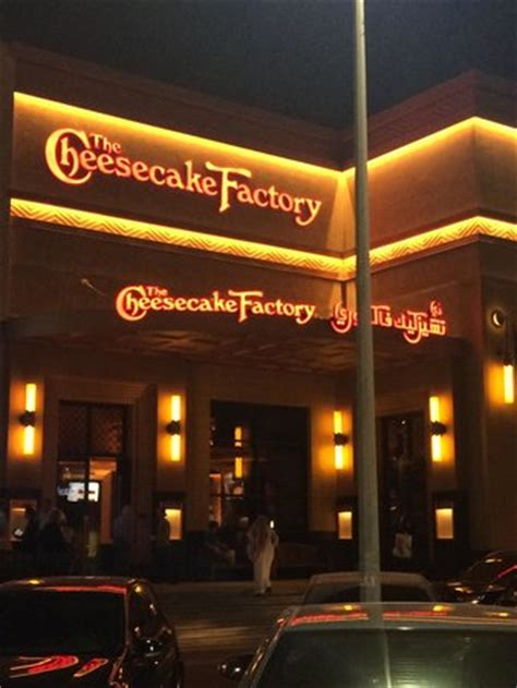 enjoys it picture of the cheesecake factory