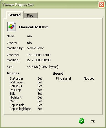 theme creator for mobile phones theme creator pro for sony ericsson download