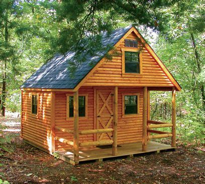 best 25 small cabins ideas on