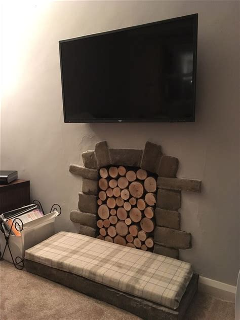 decorative logs for fireplace 36 best images about decorative logs on pinterest