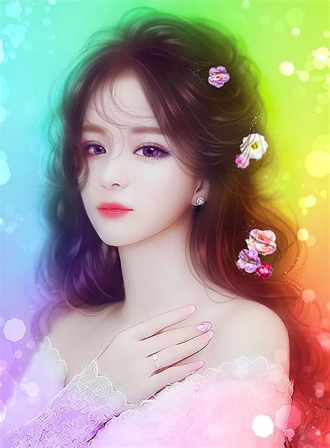 korean anime wallpaper wallpaperpool pin by ily zhang on ficture 3d pinterest anime girls