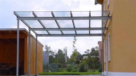glas carport carport pergola und glasd 228 cher glas voit gmbh glas