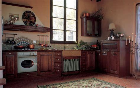 tende per cucina rustica cucine rustiche idee foto di esempi e consigli d arredo